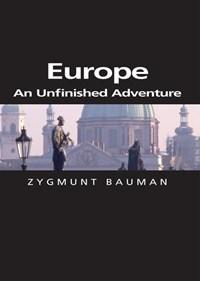 Europe | Zygmunt Bauman |