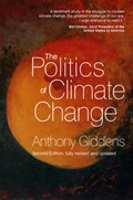 The Politics of Climate Change | Anthony Giddens |