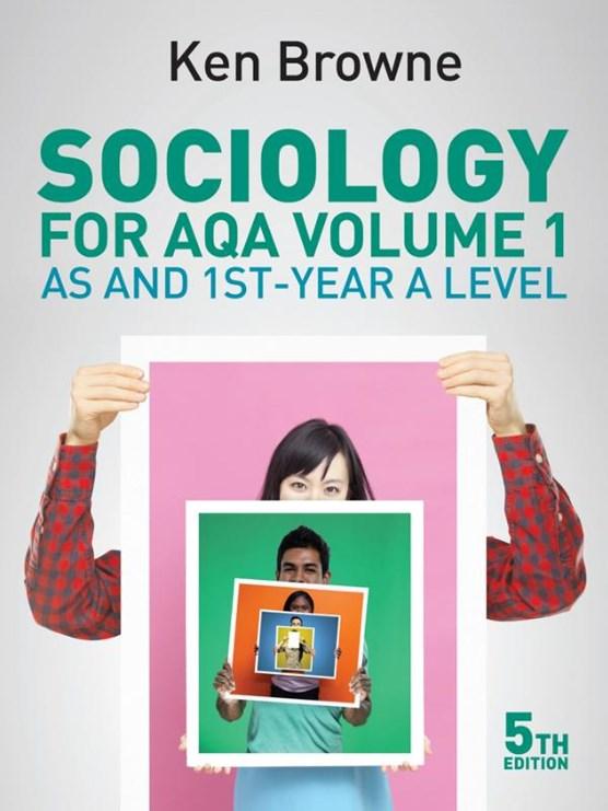 Sociology for AQA Volume 1