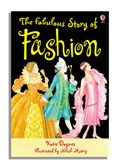 The Fabulous Story of Fashion | Katie Daynes |