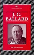 J.G.Ballard   Michel Delville  