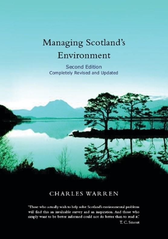 Managing Scotland's Environment