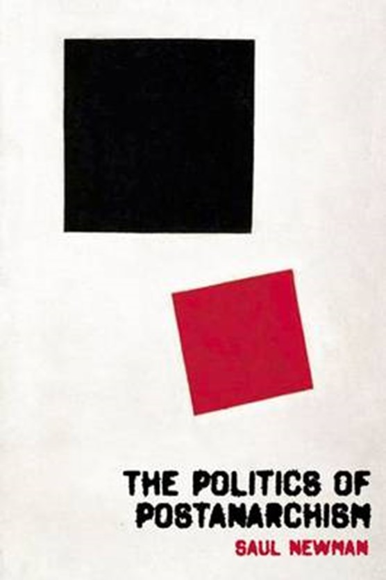 The Politics of Postanarchism
