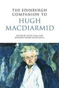 The Edinburgh Companion to Hugh MacDiarmid   Lyall, Scott ; Palmer McCulloch, Dr. Margery  