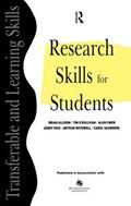 Research Skills for Students | Allison, Brian ; Hilton, Anne ; O'sullivan, Tim ; Owen, Alun |