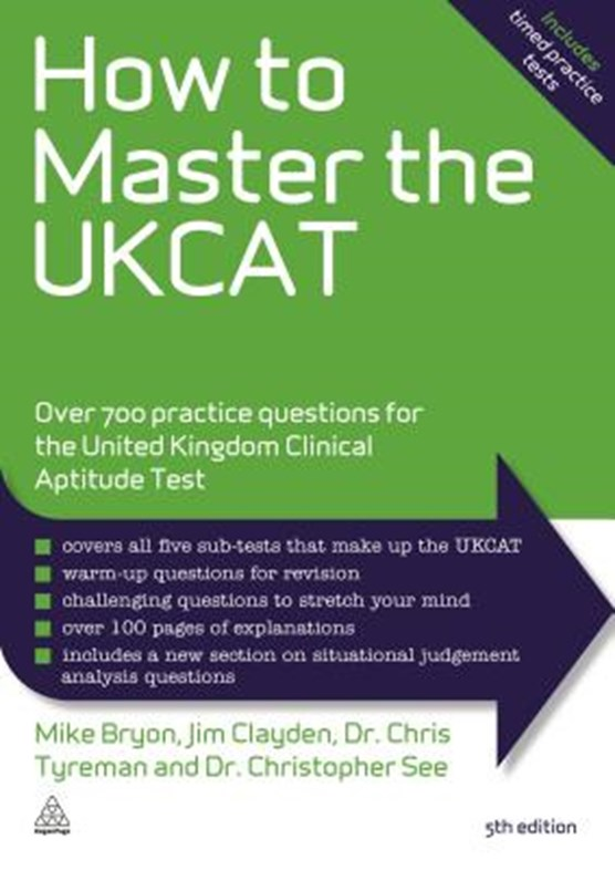 How to Master the UKCAT