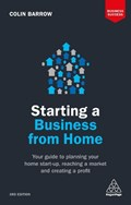 Starting a Business From Home | Colin Barrow |