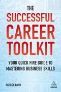 Successful career toolkit   Patrick Barr  