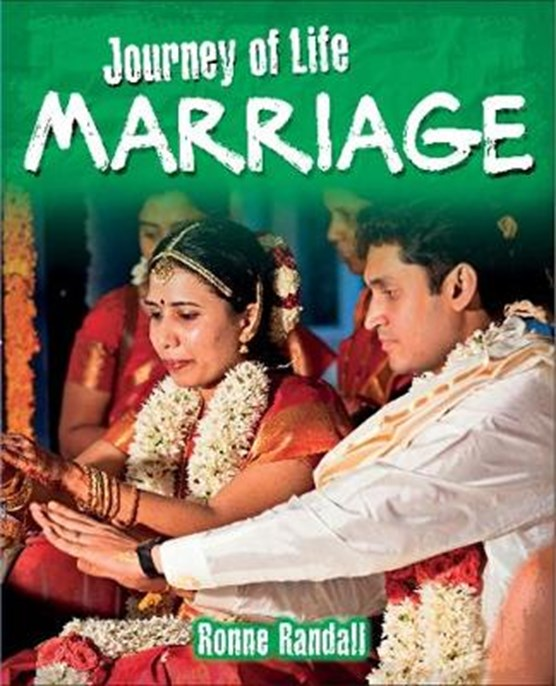 Journey of Life: Marriage