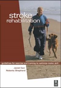 Stroke Rehabilitation | auteur onbekend |