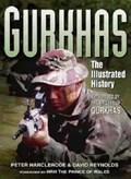 Gurkhas | Harclerode, Peter ; Reynolds, David |