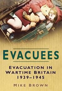 Evacuees   Mike Brown  
