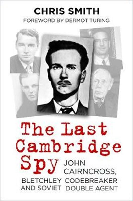 The Last Cambridge Spy