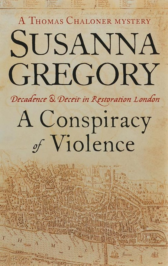 A Conspiracy Of Violence