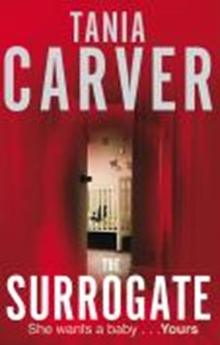 The Surrogate | Tania Carver |
