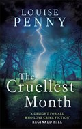 Chief inspector gamache (03): cruelest month | Louise Penny |