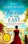 Island in the East   Jenny Ashcroft  