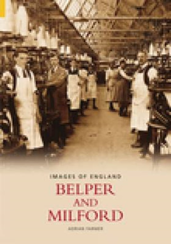 Belper & Milford