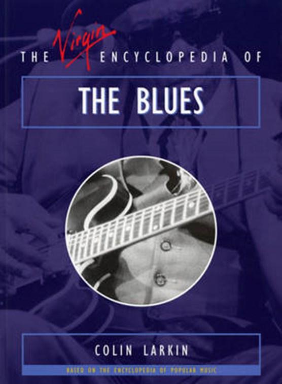 The Virgin Encyclopedia of the Blues