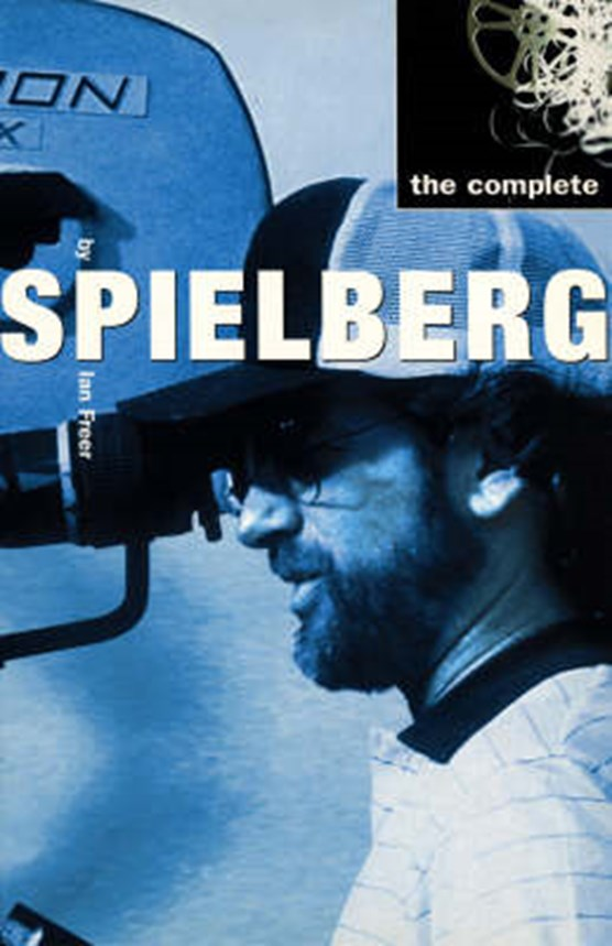 The Complete Spielberg