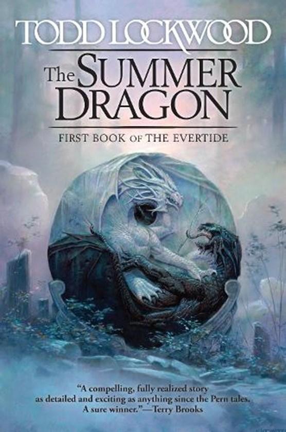 Evertide Summer dragon