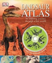 Dinosaur Atlas | Malam, John ; Woodward, John |