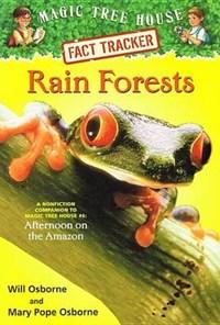 Rain Forests | Will Osborne |