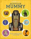 Inside Out Egyptian Mummy   Lorraine Jean Hopping  