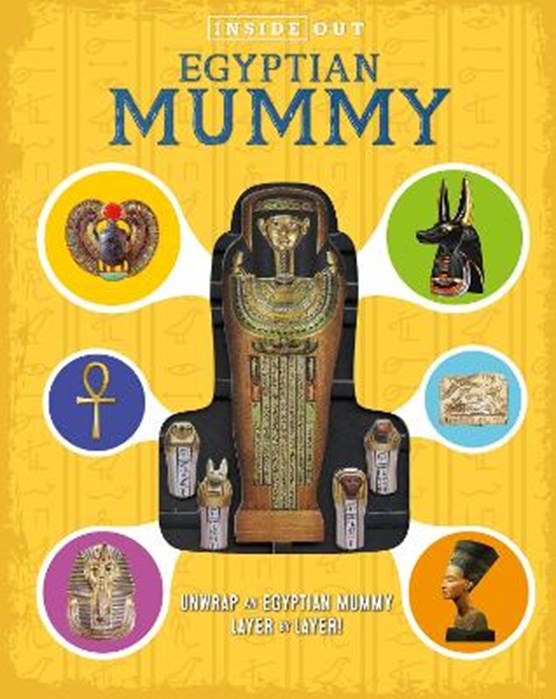 Inside Out Egyptian Mummy