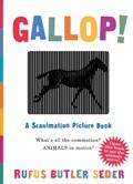 Gallop!   Rufus Butler Seder  