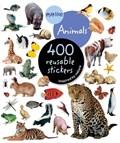 Eyelike Stickers: Animals   Workman Publishing  