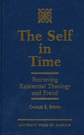 The Self in Time | Charles E. Brown |