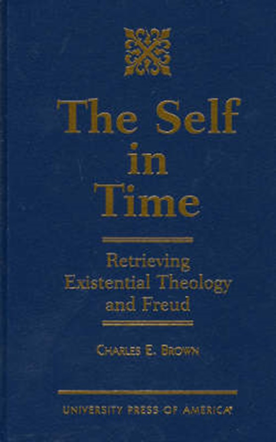 The Self in Time