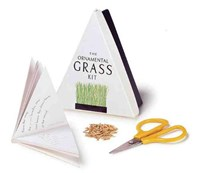 The Ornamental Grass Kit [With Other] | Sara Phillips |