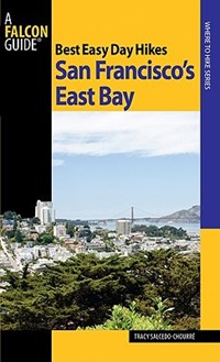 Best Easy Day Hikes San Francisco's East Bay | Tracy Salcedo |