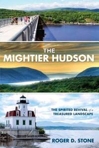 Mightier Hudson | Roger Stone |