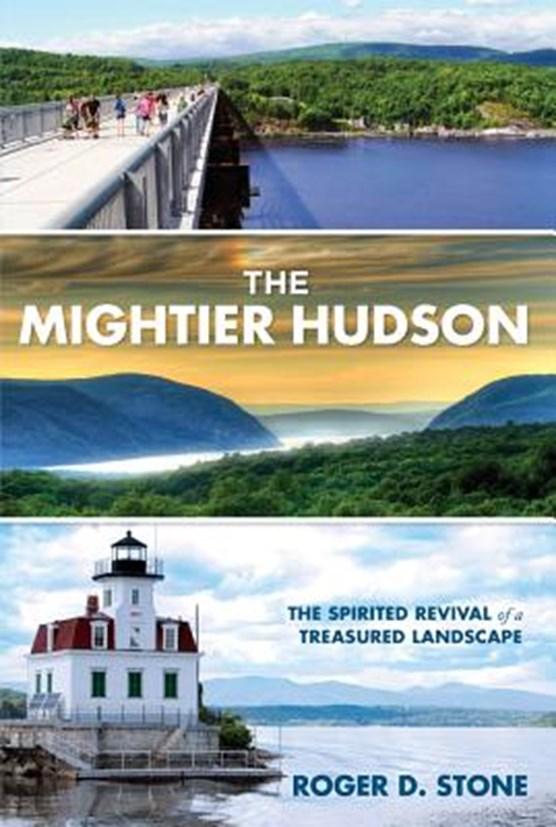 Mightier Hudson