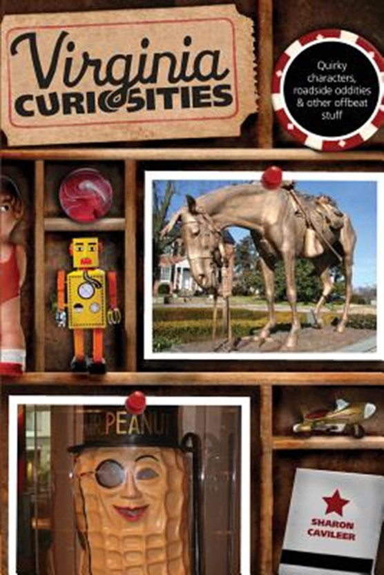 Virginia Curiosities