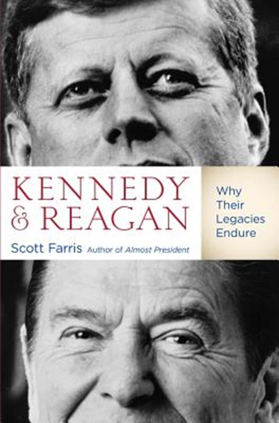 Kennedy and Reagan