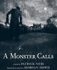 A Monster Calls | Patrick Ness |