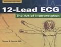 12-Lead ECG: The Art Of Interpretation | Tomas B. Garcia |
