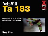 Focke-Wulf Ta 183   David Myhra  