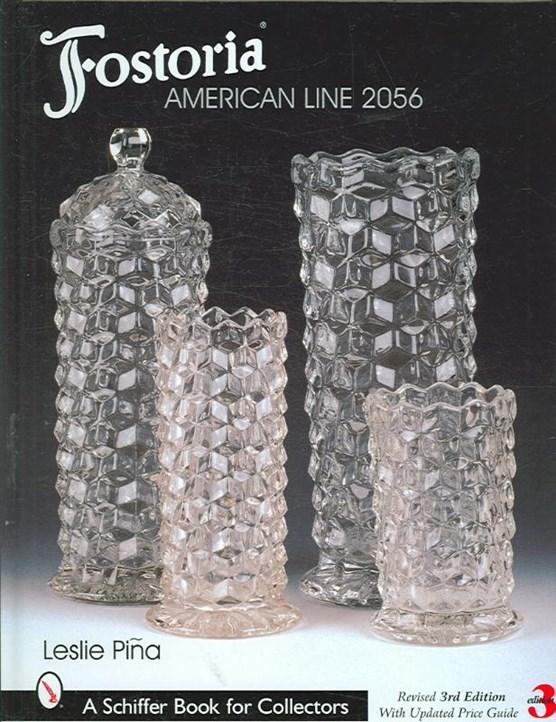 Ftoria American Line 2056