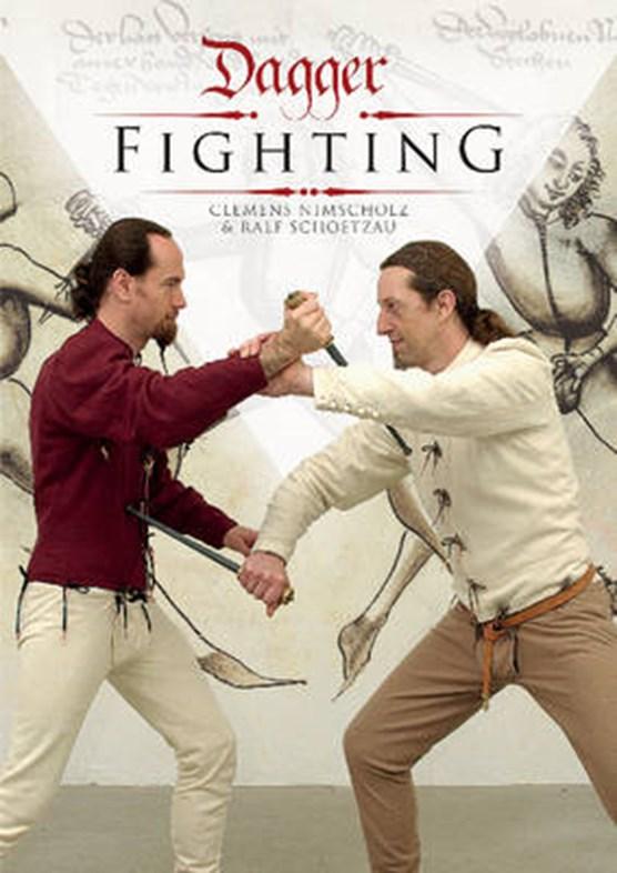 Dagger Fighting