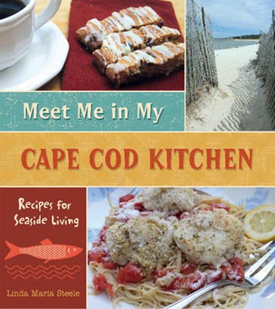 Meet Me in My Cape Cod Kitchen