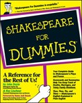 Shakespeare for Dummies | John Doyle |