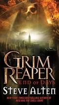 Grim Reaper | Alten, Steve ; Nunziata, Nick |