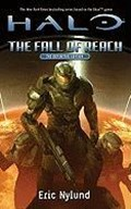 HALO THE FALL OF REACH | Eric Nylund |