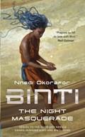 Binti | Nnedi Okorafor |