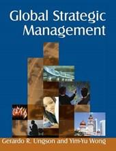 Global Strategic Management